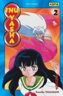 Inu-Yasha - RumikoTakahashi