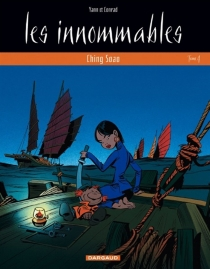 Les Innommables - DidierConrad