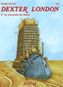 Dexter London - SergioGarcia