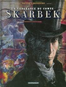 La vengeance du comte Skarbek - Rosinski