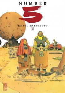 Number 5 - TaiyoMatsumoto