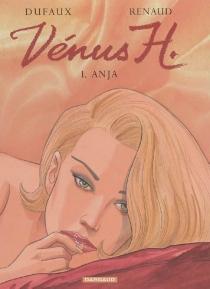 Vénus H. - JeanDufaux
