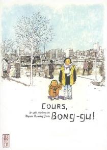 Cours, Bong-gu ! - Byung-JunByun