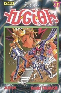 Yu-Gi-Oh ! - KazukiTakahashi