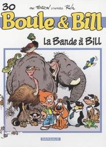 Boule et Bill - LaurentVerron