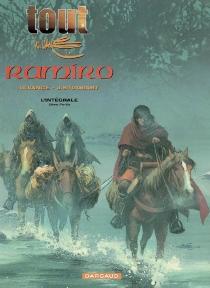 Tout W. Vance | Volume 11, Ramiro l'intégrale : 2e partie - JacquesStoquart