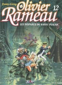 Olivier Rameau - Dany