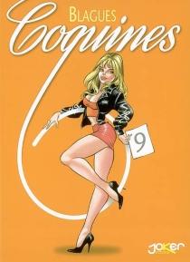 Blagues coquines - ÉdouardAidans