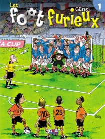 Les foot furieux - GürcanGürsel