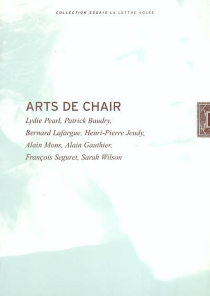 Arts de chair -