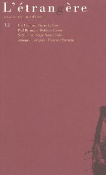Etrangère (L'), n° 12 -