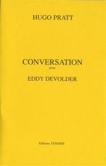 Conversation avec Eddy Devolder - EddyDevolder