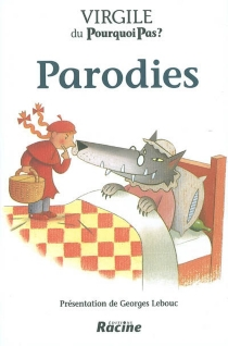 Parodies - Virgile