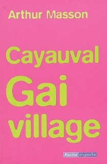 Cayauval gai village - ArthurMasson