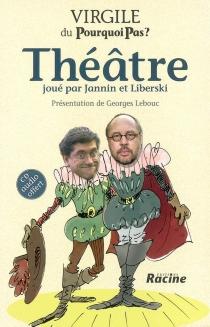 Théâtre - Virgile