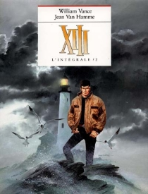 XIII : l'intégrale | Volume 2 - JeanVan Hamme