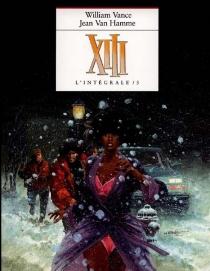 XIII : l'intégrale | Volume 3 - JeanVan Hamme