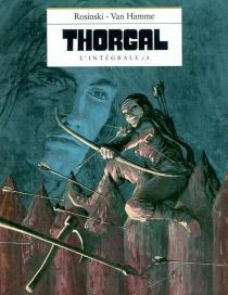 Thorgal : l'intégrale | Volume 3 - Rosinski