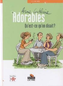 Adorables - Anne-CatherineVan Santen