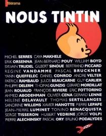 Nous Tintin -