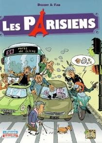 Les Parisiens - Désert