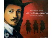 Les trois mousquetaires - AlexandreDumas