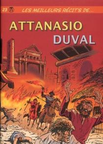 Les meilleurs récits de... - DinoAttanasio
