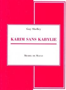 Karim sans Kabylie - GuyShelley
