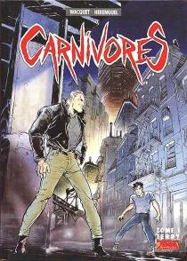 Carnivores - EricHérenguel