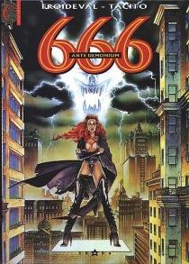 666 - FrançoisFroideval
