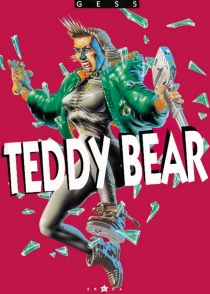 Teddy bear - Gess