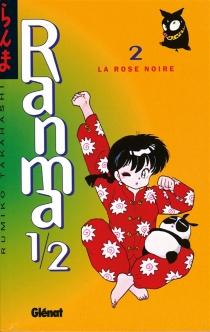 Ranma 1-2 - RumikoTakahashi
