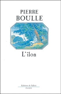 L'Ilon - PierreBoulle