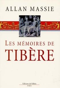 Les mémoires de Tibère - AllanMassie