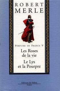 Fortune de France - RobertMerle