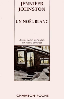Un Noël blanc - Jennifer Johnston