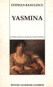Yasmina - StefanBanulescu