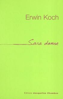 Sara danse - ErwinKoch