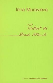 Portrait de Bindo Altoviti - Irina LazarevnaMurav'eva