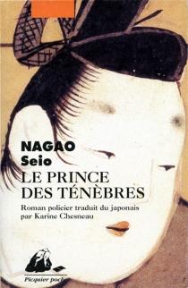 Le prince des ténèbres - SeioNagao