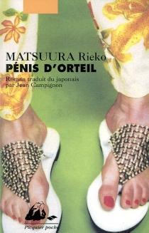 Pénis d'orteil - RiekoMatsuura