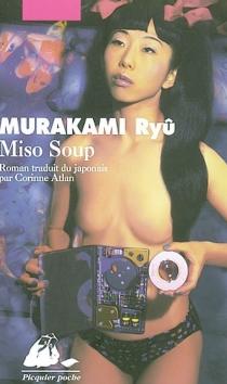 Miso soup - RyûMurakami