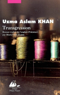 Transgression - Uzma Aslam Khan
