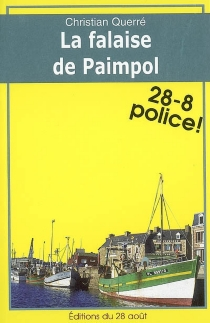 La falaise de Paimpol - ChristianQuerré
