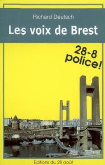 Les voix de Brest - RichardDeutsch