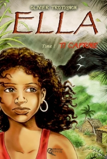 Ella - OlivierTrotignon