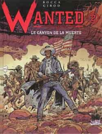 Wanted - ThierryGirod