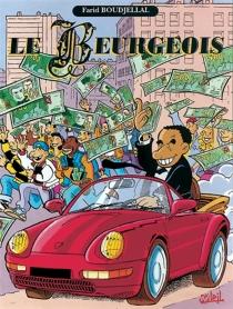 Le beurgeois - FaridBoudjellal