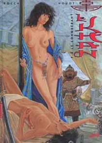 Le Khan - AndréHouot