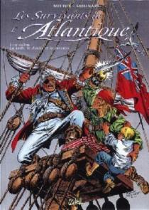 Les survivants de l'Atlantique - Jean-YvesMitton